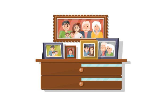Семейные альбомы как источник по истории и культуре населения Гомельщины (конец 1930-х — 1980-е годы)