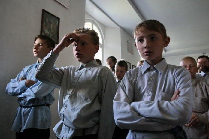 Старообрядцы деревни Крупец Добрушского района Гомельской области (на материалах устной истории)