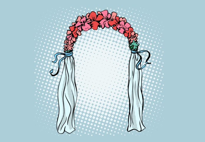 Традиции свадебной обрядности белорусов