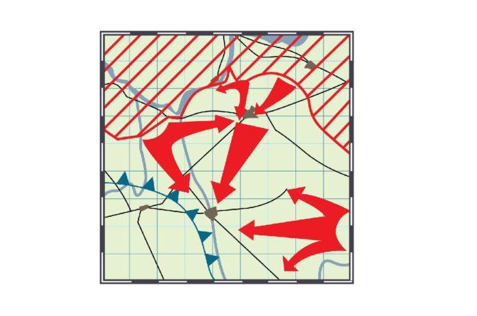 Рагачоўска-Жлобінская наступальная аперацыя (21-26 лютага 1944 г.) — чарговы этап вызвалення Гомельшчыны ад германскіх акупантаў