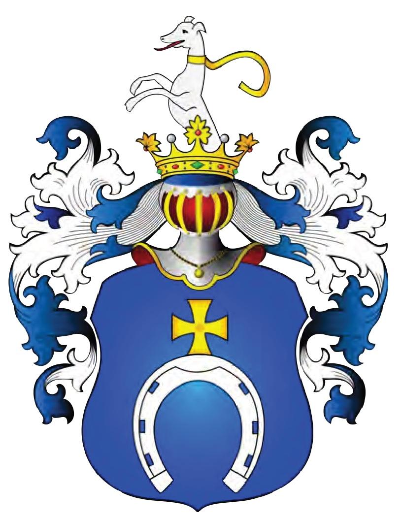 № 21. Герб Побуг роду Канецпольскіх