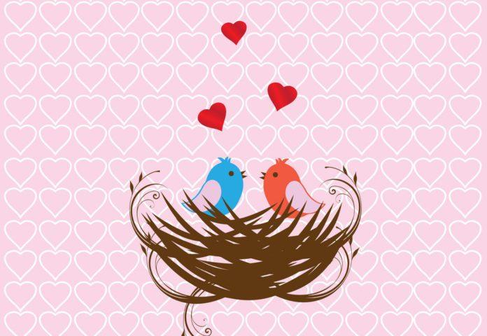 Лексические номинации, обозначающие поведение молодежи в сфере любовно-брачных отношений (на материале Добрушского района Гомельской области)
