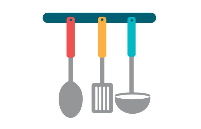 Назвы кухоннага посуду і прылад у гаворках Гомельшчыны
