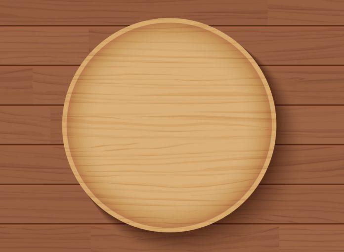 Назвы драўлянага посуду-тары для харчовых прадуктаў у гаворках Гомельшчыны