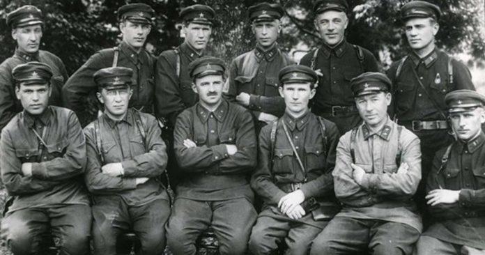63-й корпус генерал-лейтенанта Л.Г. Петровского на защите гомельского рубежа летом 1941 г.