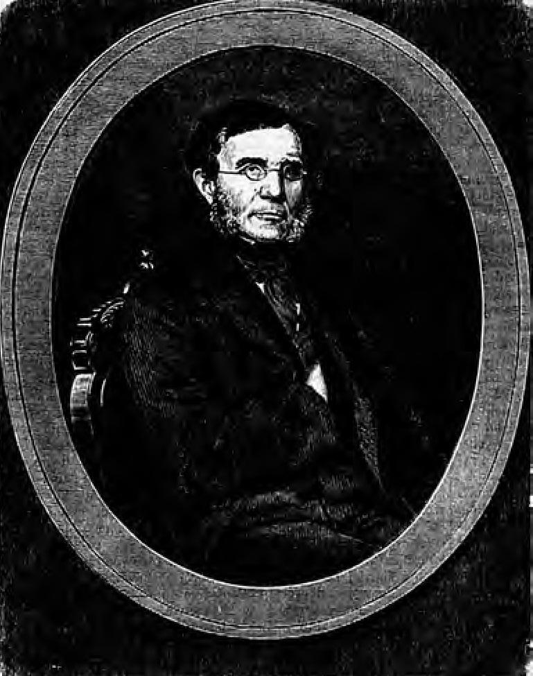 Ил. 5. Генрих Маркони (1792-1863)