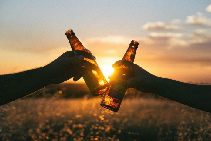 Особенности потребления алкоголя жителями Гомеля