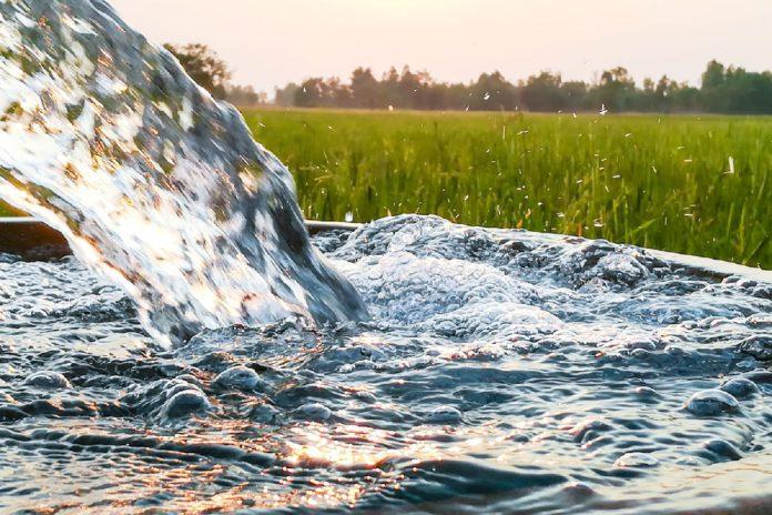 Оценка естественной защищенности грунтовых вод на территории города Гомеля