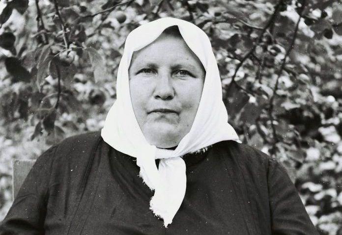 Житие преподобной Манефа Гомельская