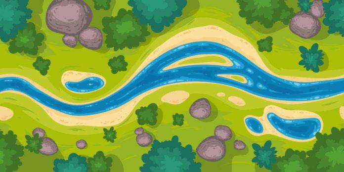 Оценка водосборных бассейнов г. Гомеля и их зонирование по приоритетным загрязнителям