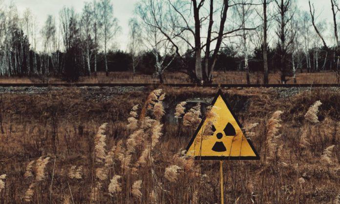 Определение годовых эффективных доз облучения населения от радона на территории Гомельской, Могилевской и Витебской областей