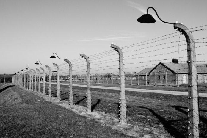 Трагедия евреев Беларуси