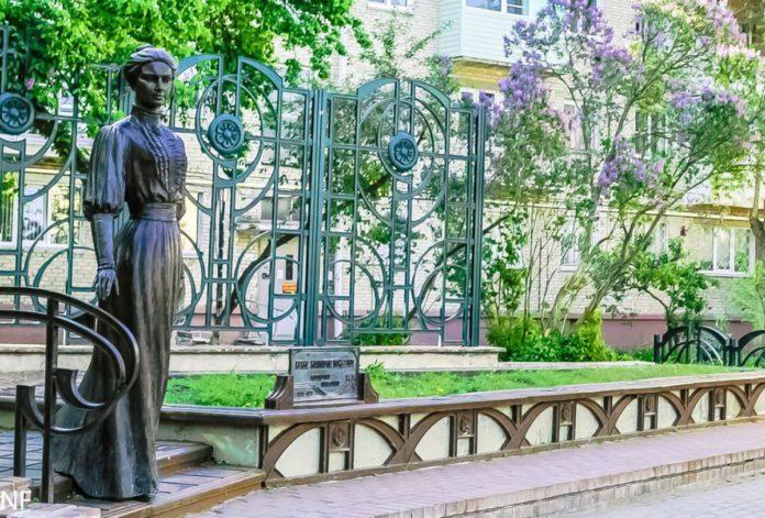 Вклад княгини Ирины Ивановны Паскевич в строи