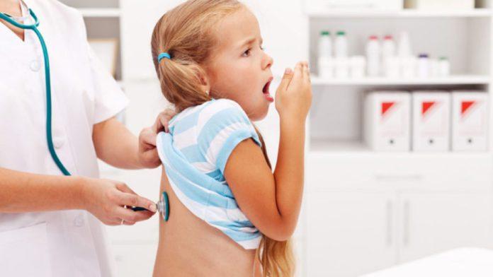 Эпидемиологическая ситуация по детскому туберкулезу в Гомельской области