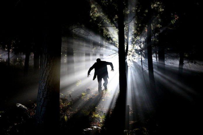 Вобраз вампіра ў міфалагічных апавяданнях Гомельшчыны