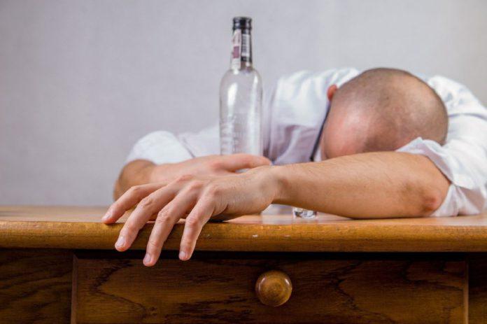 Динамика смертельной алкогольной интоксикации в г. Гомеле