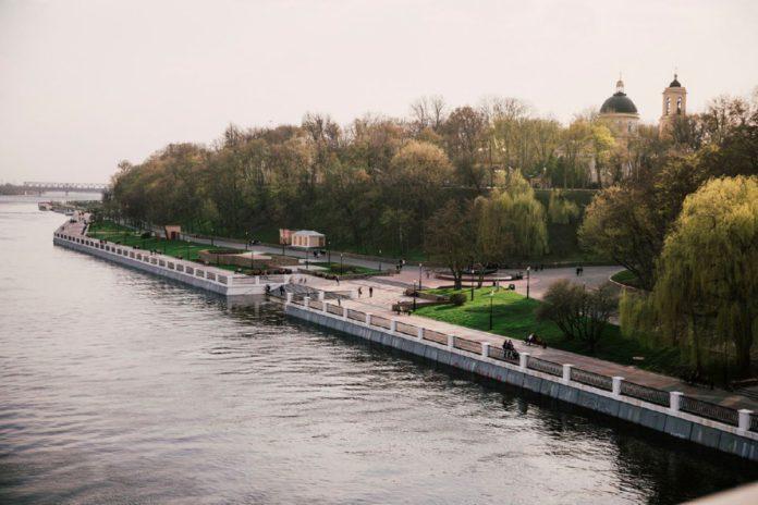 Геоэкологическая оценка комфортности климата крупного города (на примере города Гомеля)