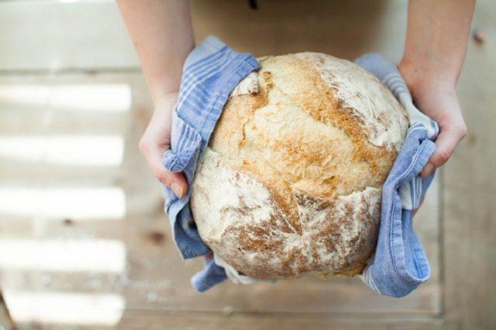 Хлеб в традиционно-бытовой культуре Полесья конца ХІХ – начала ХХ века