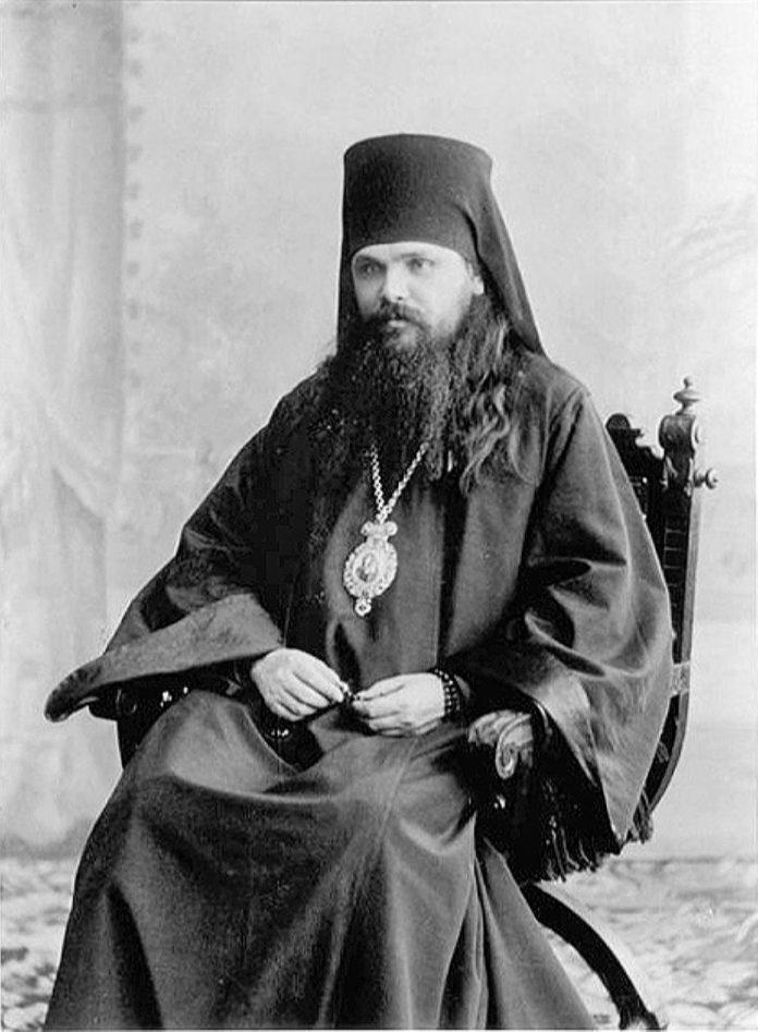 Первый Гомельский епископ Митрофан (Краснопольский) об учреждении и деятельности местных православных братств
