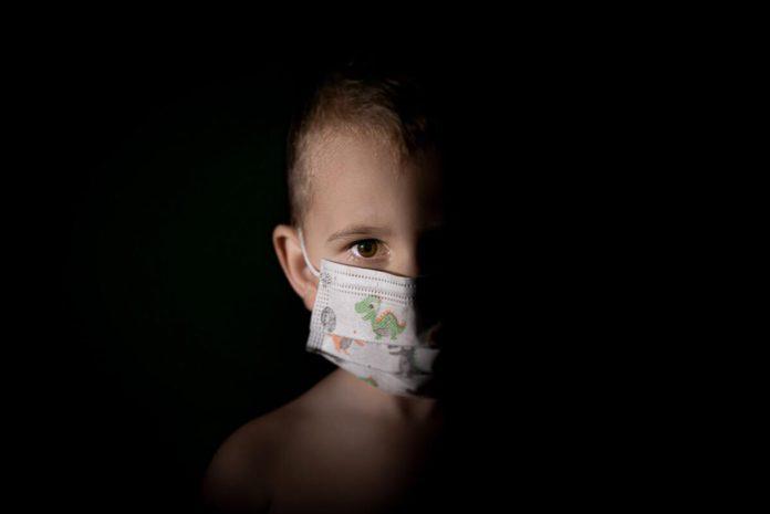 Особенности течения коронавирусной инфекции у детей Гомельской области