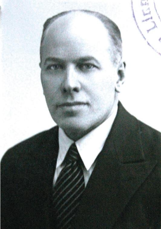 Владимир Васильевич Стрекопытов. Стркопытовский мятеж