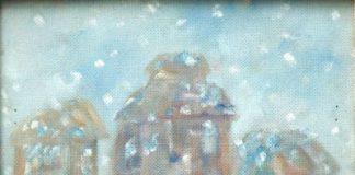 Кацура и его картины